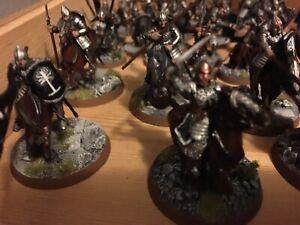 Warhammer/ LOTR Models Burton Salisbury Area Preview