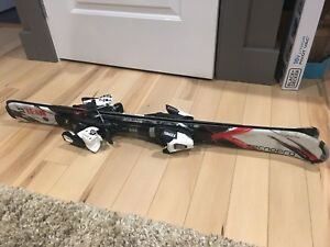 Youth Skis - 100cm