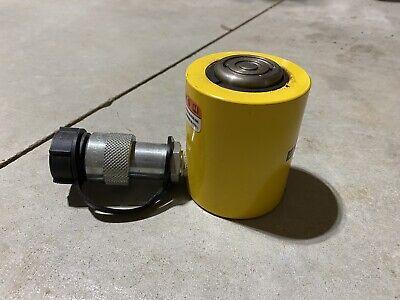 Enerpac Rcs101 10 Ton Hydraulic Cylinder