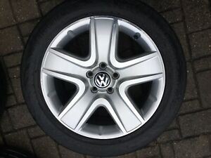 Mags Volkswagen Tiguan