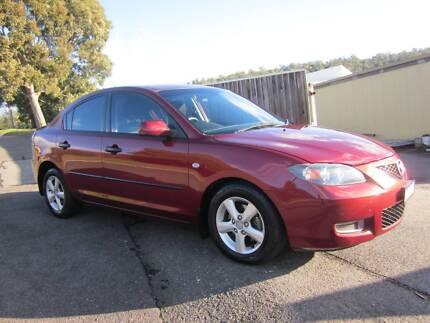 2008 Mazda Neo Sports Automatic Sedan South Launceston Launceston Area Preview