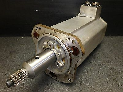Abb Robotics Servo Motor Ps 1306-120-p-pmb-3736 3hab 4039-15