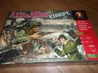 Unbranded Axis & Allies War Games