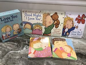 Boxed Children's Book Set - Great Christmas Gift