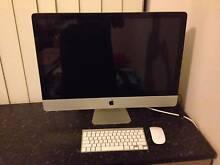 iMac (27-inch, Mid 2011) EXCELLENT CONDITION, LIKE NEW Maroubra Eastern Suburbs Preview