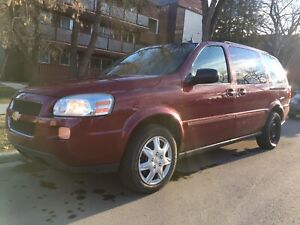 2005 Chevrolet Uplander - PRICED TO SELL