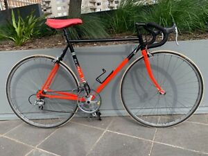 ROAD BIKE DE CARLO 54 CM EXAGE GROUP SET PERFECT WORKING ORDER