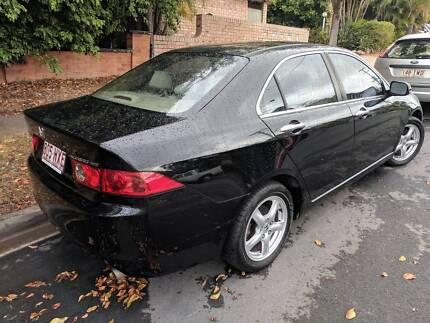 2004 Honda Accord Euro/ RWC & Mechanical Reports Inc Black Murarrie Brisbane South East Preview