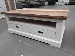 BRIGHTON SOLID TIMBER FURNITURE - BRAND NEW!