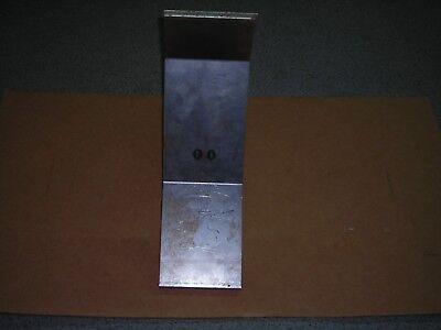 Winona Van Norman Crankshaft Grinder Splash Guards 6 Wide New Package Of 3