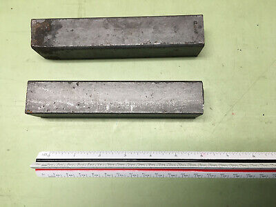 1 Steel Square Bar Stock A36