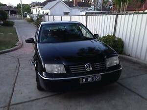 2001 Volkswagen Bora Sedan East Maitland Maitland Area Preview