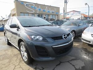 2011 Mazda CX-7 GS AWD CRUISE