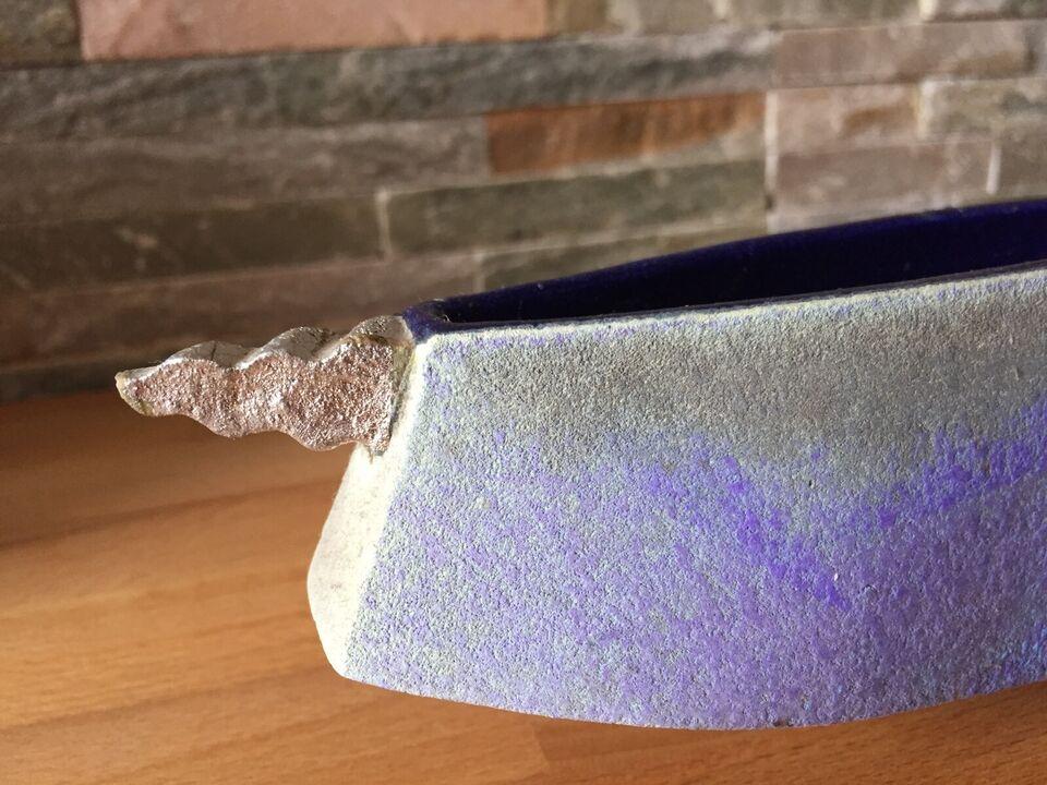 Ungewöhnliche Keramikvase in Saarland - Homburg