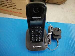 Panasonic Home Phone for Sale Epping Whittlesea Area Preview