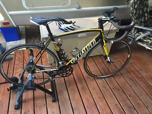 Velo specialized allez sport compact