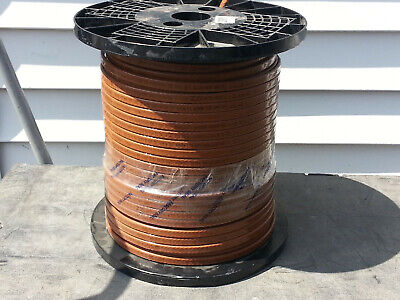 Raychem 10qtvr2-ct - Parallel Heating Cable Minimum 50 Foot
