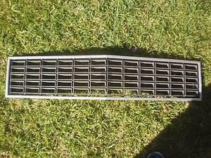 holden wb ute grill plastic kingswood grille other wb parts Berwick Casey Area Preview
