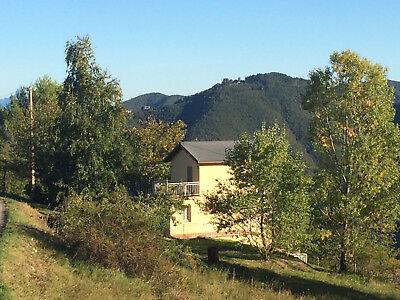 Ferienhaus in der nördlichen Toskana