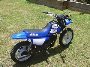 Yamaha PW50 2016 Murrumba Downs Pine Rivers Area Preview