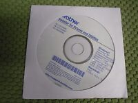 New Genuine Brother HL-6180DW HL-6182DW CD Software drigvers Utilities LU9085001
