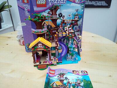 LEGO FRIENDS ADVENTURE TREE HOUSE