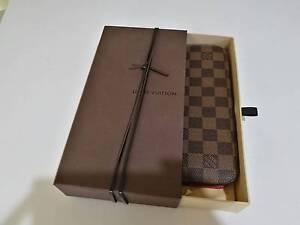Authentic Louis Vuitton Insolite wallet Browns Plains Logan Area Preview
