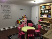 Riverview East Childcare