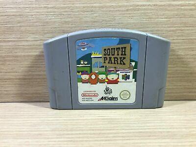 South park 64 N64 Nintendo 64 PAL España