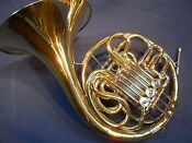 Conn French Horn Mouthpiece