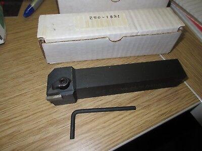 Enco 250-1821 Carbide Tool Holder