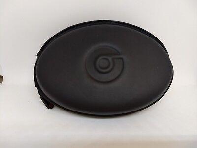 Genuine Authentic Carrying case for Beats Dr. Dre Preowned BEST OFFER (Best Cases For Headphones)