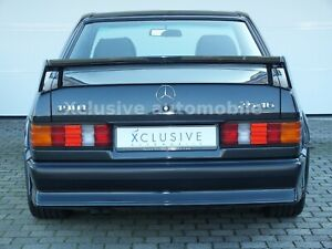 Mercedes-Benz 190 E 2.5 - 16 EVO 1 - TOP condition