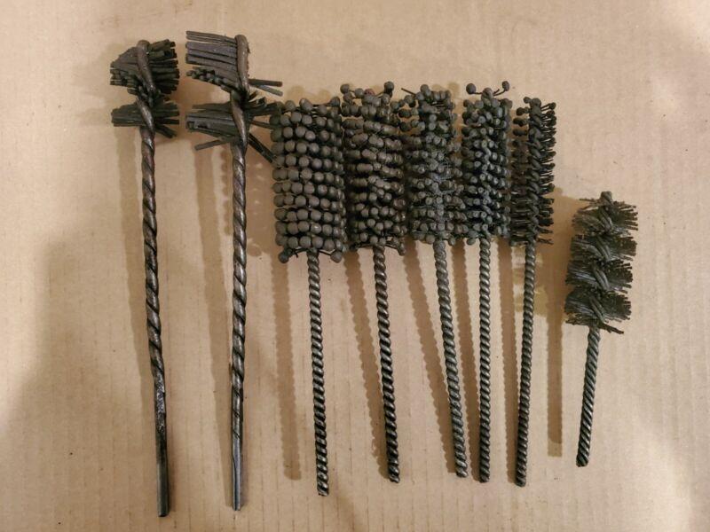 Lot Of 8 Ball Hones Honing Machinist Tools CNC Lathe
