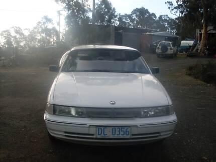 1992 Holden Commodore Sedan Margate Kingborough Area Preview