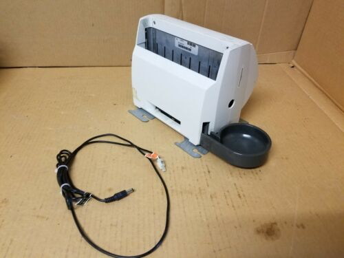 Telequip T2+ Flex USB RS232 Coin Dispenser USA NCR Fastlane