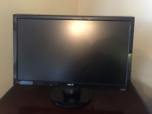ASUS 24 inch Monitor 80 OBO