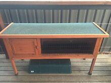 Guinea pig cage Blackwall Gosford Area Preview