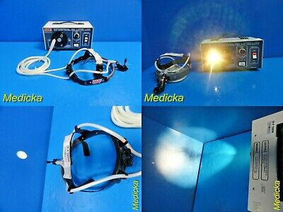 Cuda Products M2-150 Universal Dual Quartz Halogen Light Source Whead-set18609