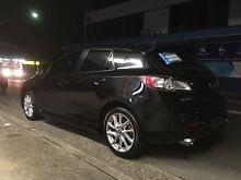 MAZDA 3 SP25 2013 SERIES TWO IMMACULATE COND ONE OWNER Cranebrook Penrith Area Preview