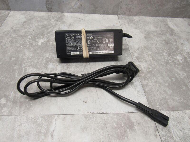 Genuine Fujitsu FI-6130 FI-6140 FI-6230 24V 2.65A AC Adapter Power Supply + Cord