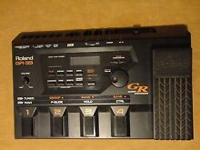 ROLAND GR-33 GUITAR SYNTHESIZER Warrnambool 3280 Warrnambool City Preview