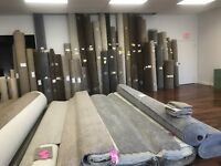 **CARPET STARTING AT $1.79/SF (COMES WITH FREE INSTALL&PAD)**