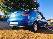 Mazda 3 maxx sport Kirwan Townsville Surrounds Preview