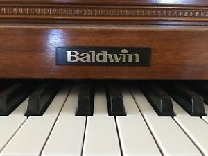 Baldwin Piano For Sale