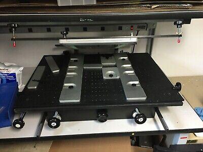 Manual Stencil Printer Manncorp 4500r