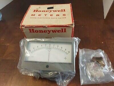 Nos Honeywell Meter 91029. Free Shipping
