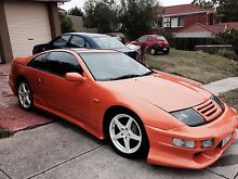 300zx sell or swap Roxburgh Park Hume Area Preview