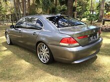 BMW 7 Series Hope Island Gold Coast North Preview