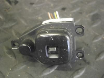 2003 MAZDA 2 1.4 TS2 5DR WING MIRROR ADJUSTER SWITCH B25D66600
